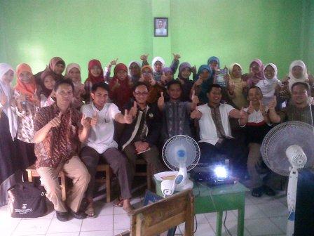 Guru-guru SDIT Assalam yang hebat luar biasa