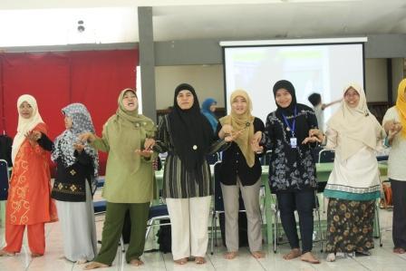 Guru-guru Yayasan Al Muslin