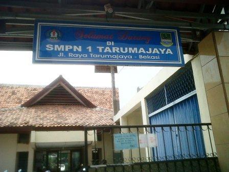 Lokasi tempat mengajar Mahasiswa UT