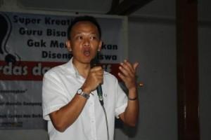 Pepih Nugraha (wartawan Kompas)