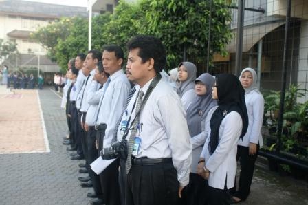 Guru-guru SMP_SMA Labschool Jakarta