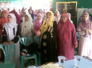Guru-guru Hebat di Ponpes Al Muchtar Bekasi