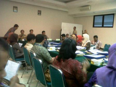 Tes PSB di SMA Labschool Jakarta