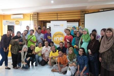 blogger bekasi