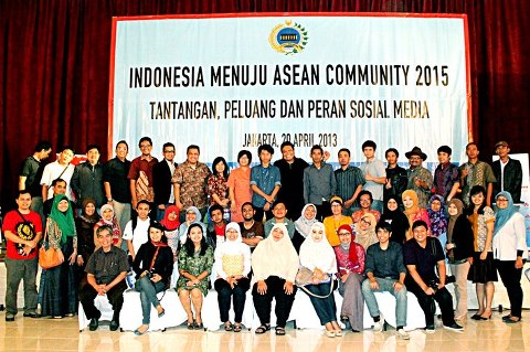 foto bareng by dian kelana