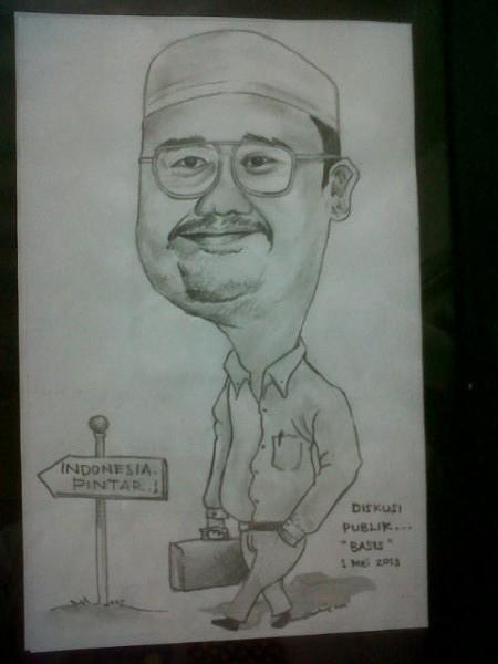 Karikatur Omjay