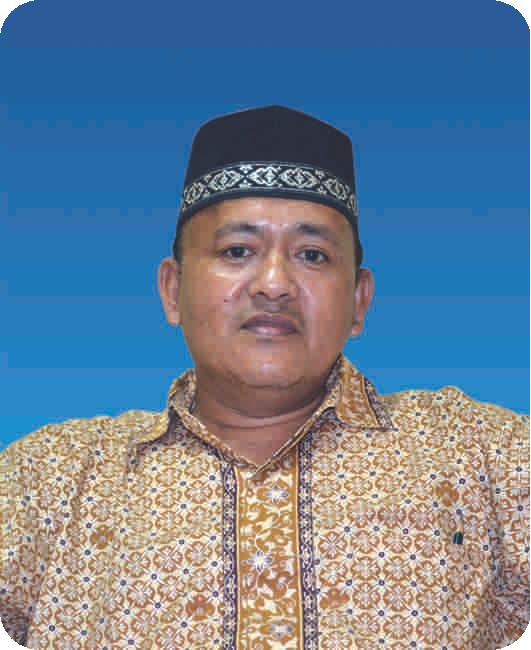 Drs. Mustafa, Guru Bahasa Inggris, SMP Labschool Jakarta