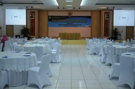 Auditorium Labschool Jakarta