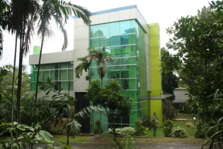 perpustakaan sekolah guru indonesia