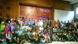 rembuknas 2 guru TIK dan KKPI di UPI Bandung