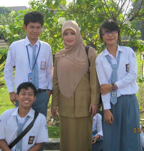 guru dan siswa