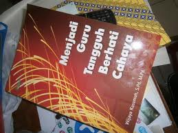 Buku karya Omjay