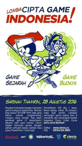 lomba game