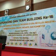 Wijaya Kusumah-Guru Blogger Indonesia